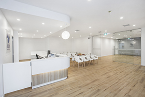 Gallery - Vitalis Family Medical Practice